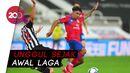 Newcastle Keok 0-3 Brighton, Gol Ganda Neal Maupay