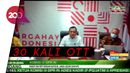 Ketua KPK: Korupsi Paling Banyak di Tahun Politik, 2018 Tertinggi