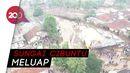 Dahsyatnya Banjir Bandang Sukabumi, Tiga Warga Hilang