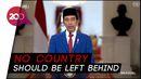 Jokowi di Sidang PBB: Indonesia Konsisten Dukung Palestina