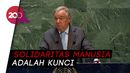 Sekjen PBB: Covid-19 Ungkap Kerapuhan Dunia