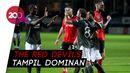 Kalahkan Luton, Manchester United Menang 3-0