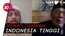 Syekh Ali Jaber Bandingkan Dakwah di Indonesia dan Malaysia