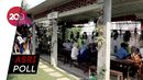 Kafe Tanaberkah, Kosan yang ada Kafenya di Malang