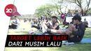 Intip Latihan Perdana PSM Jelang Shopee Liga 1 2020