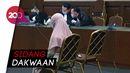 Sidang Perdana Jaksa Pinangki Pakai Hijab dan Gamis