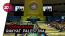 Di Sidang PBB  Erdogan Kecam dan Kritik Israel