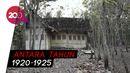 Rumah Mewah pada Masanya yang Kini Terbengkalai di Hutan Jati