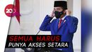 Sidang PBB, Jokowi Sebut Vaksin Corona adalah Game Changer