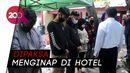 Berawal dari Ajakan Teman, Mahasiswi di Makassar Digilir 3 Pria