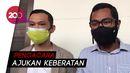 Dwi Sasono Dituntut 9 Bulan Rehabilitasi Terkait Narkoba