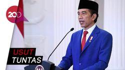 PGI Minta Jokowi Bentuk Tim Independen Penembakan Pendeta di Papua