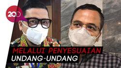 Fadli Usul Provinsi Sumbar Diganti Minangkabau, Ahmad Doli: Ada Peluang