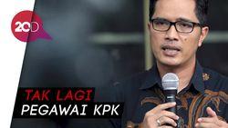 Febri Diansyah Ajukan Pengunduran Diri dari KPK