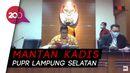 KPK Tetapkan Tersangka Baru Kasus Suap Eks Bupati Lampung Selatan