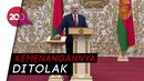 Tuai Protes Warga, Presiden Belarus Dilantik Diam-diam
