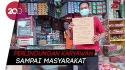 Dukungan Unilever untuk Indonesia Sehat dan Sejahtera