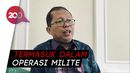 Arsul Sani: Dalam Skema Tertentu, TNI Dibutuhkan Berantas Terorisme