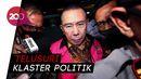 DPR-Kejagung Singgung Soal Klaster Politik di Kasus Djoko Tjandra