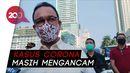PSBB Ketat Jakarta Diperpanjang hingga 11 Oktober