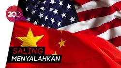 Pertengkaran China dan AS di Sidang PBB soal Corona