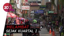 Indonesia Sudah Resesi Sepanjang Tahun 2020