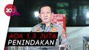 11 Hari Operasi Yustisi Kumpulkan Denda Rp 1,2 Miliar