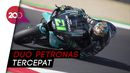 Morbidelli Start Terdepan di MotoGP Catalunya, Rossi Ketiga