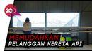 Kerennya Stasiun Bandung yang Kini Punya SkyBridge