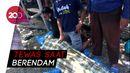 Mayat Pria Ditemukan Mengapung di Pantai Tanjung Makassar