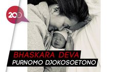 Potret Bahagia Titi Rajo Bintang Lahirkan Anak Kedua