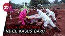 Sebaran 4.494 Kasus Baru Corona, DKI Jakarta-Jabar Tertinggi