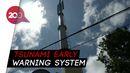 Cegah Potensi Tsunami 20 Meter, BPBD Pacitan Uji Coba Alat Deteksi