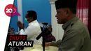 Pidato Gatot Nurmantyo dalam Acara KAMI di Surabaya Disetop Polisi
