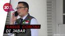 Jumlah Kematian Terkait Corona di Jabar Menurun, Tingkat Sembuh Naik