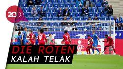 Kejutan Hoffenheim, Bantai Bayern Munich 4-1