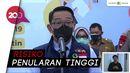 Ridwan Kamil Tetapkan 5 Daerah di Jawa Barat Jadi Zona Merah!