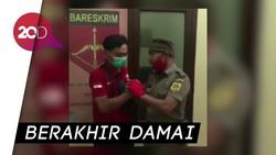 Pegawai Kecamatan yang Halangi Laju Ambulans di Bogor Minta Maaf