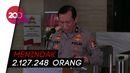Terkumpul 1,7 Miliar Terkumpul Selama 15 Hari Operasi Yustisi