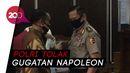 Polri Minta Hakim Tolak Praperadilan Napoleon soal Penetapan Tersangka!