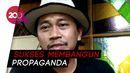 JJ Rizal: Film G30S/PKI Produk Siasat Politik
