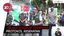 Ridwan Kamil ke Warga Jabar: Mari Disiplin Sambil Tunggu Vaksin!