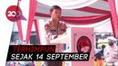 Dari Operasi Yustisi, Polri Himpun Rp 1,6 M Denda Protokol Kesehatan