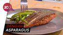Masak Masak: Resep Salmon Teriyaki