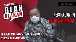Blak-blakan Negara dan PKI Harus Minta Maaf