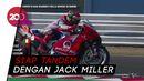 Pecco Bagnaia Resmi Gabung Ducati Tahun Depan