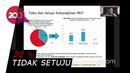 Survei SMRC: 14 % Orang Indonesia Ketahui Kebangkitan PKI