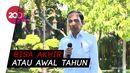 Jokowi: Sekitar 180 Juta Penduduk RI Akan Disuntik Vaksin