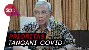 PP Muhammadiyah Minta Pemerintah Tinjau Pelaksanaan Pilkada 2020
