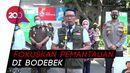 Ridwan Kamil: Hampir 70% Kasus Corona di Jabar Disumbangkan Bodebek!